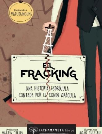 Material educativo sobre el «fracking», para descargar en pdf