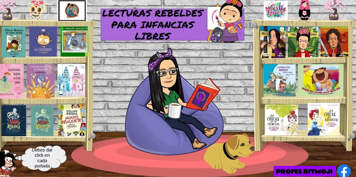 «Librería de diversidad», para descargar en pdf