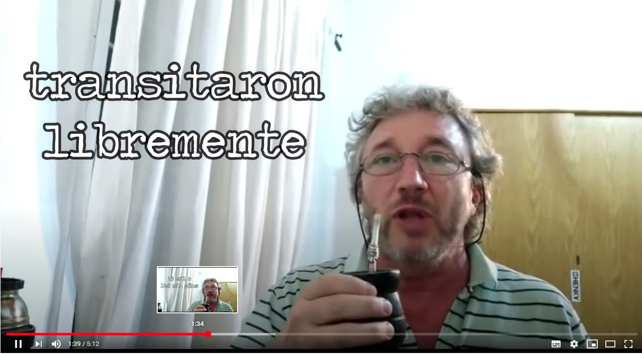 video: la patagonia, un territorio binacional