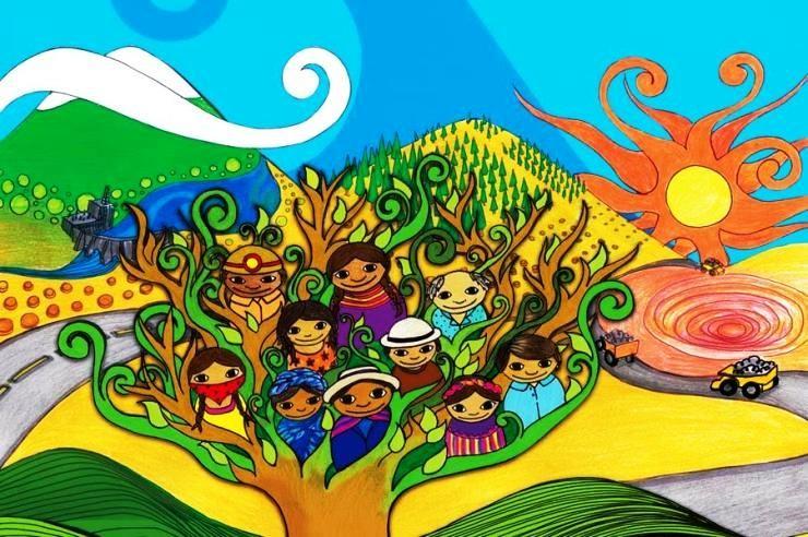 video: otras efemérides, día del respeto por la diversidad cultural